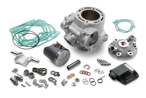 Picture of 300 EXC KIT (SXS17300500)