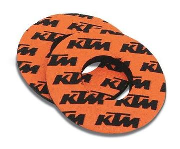 Picture of KTM GRIP DOUGHNUTS SET (U6951716)