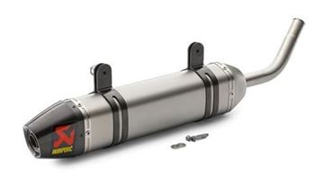 "Picture of AKRAPOVIC ""SLIP ON LINE"" (50305981000)"
