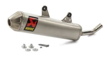 "Picture of AKRAPOVIC ""SLIP ON SYSTEM"" (55605981000)"
