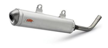 Picture of FACTORY SILENCER (SXS11250551)