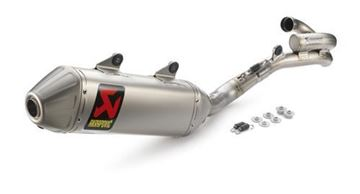 "Picture of AKRAPOVIC ""EVOLUTION LINE"" (79205900144)"