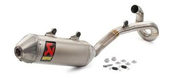 "Picture of AKRAPOVIC ""RACING LINE"" (79405901044)"