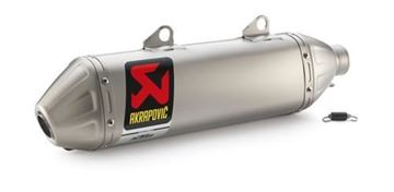 "Picture of AKRAPOVIC ""SLIP-ON LINE"" (79005979000)"