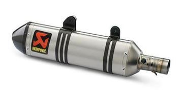 "Picture of AKRAPOVIC "" SLIP ON LINE "" (78105981100)"