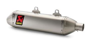"Picture of AKRAPOVIC "" SLIP ON LINE "" (78705981000)"