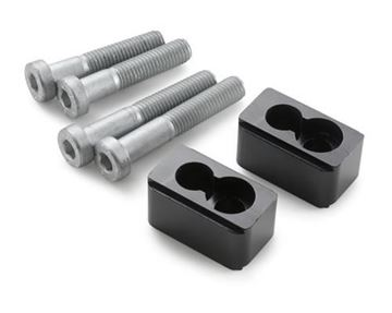Picture of PHDS CLAMP SXS DAMPER (77012005644)
