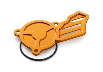 Picture of OIL PUMP COVER (79238904044)