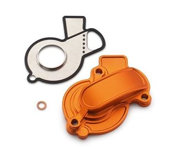 Picture of WATER PUMP COVER (79435952044)