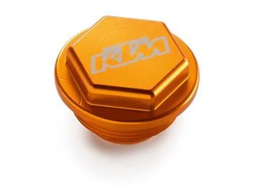 Picture of REAR BRAKE RESERVOIR CAP (U6951981)