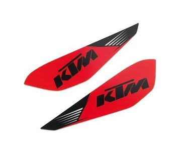 Picture of HANDGUARDS STICKER KIT (77702990000)
