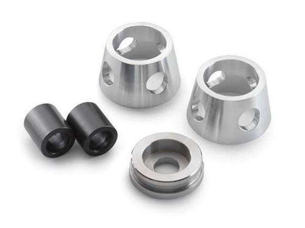 Picture of LOW SUSPENSION KIT - 20mm (79612955044)