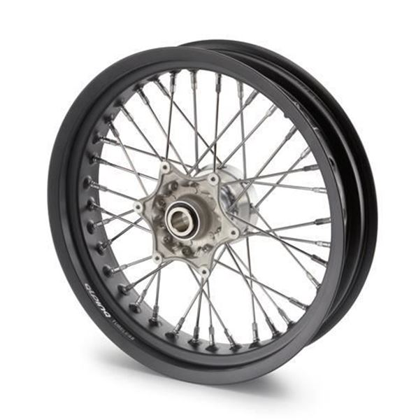 Picture of FRONT WHEEL (2610900104430)