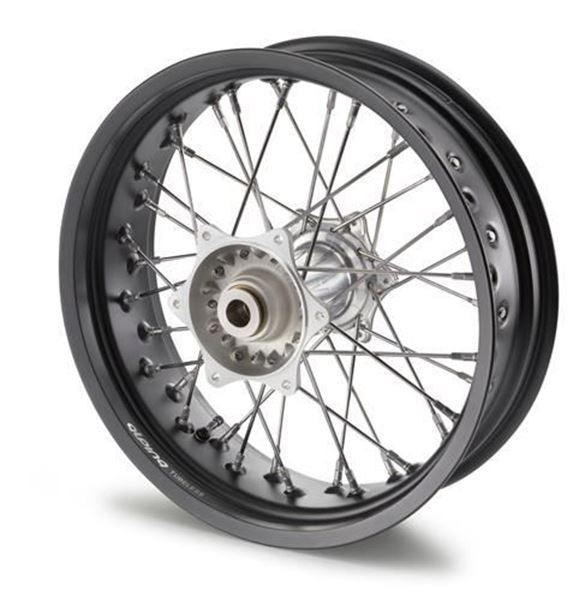 Picture of REAR WHEEL (2611000104430)