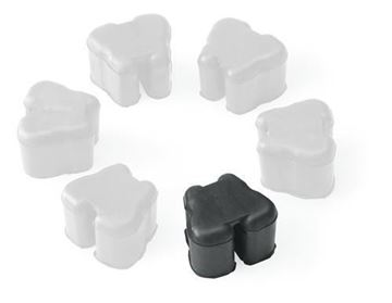 Picture of RUBBER DAMPING BLOCK (54610459000)