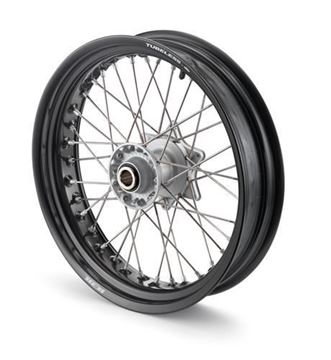 Picture of FRONT WHEEL (26mm) (8120920104430)