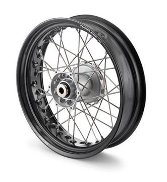 Picture of REAR WHEEL (25mm) (8121020104430)