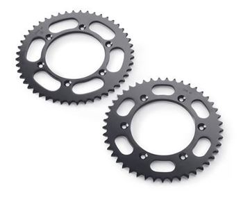 Picture of STEEL SPROCKET 45T (58210951045)