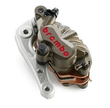 Picture of SXS FRONT BRAKE CALIPER (SXS09125512)