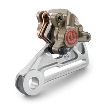 Picture of SXS REAR BRAKE CALIPER (SXS07125712)
