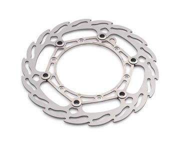Picture of FRONT FLAME DISC 260MM (78109960000)