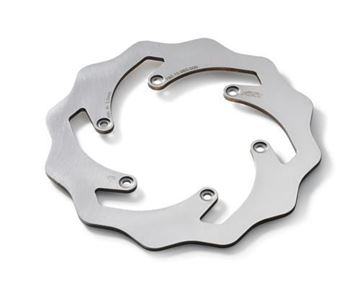 Picture of REAR BRAKE DISK 220mm (78010960000)