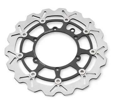 Picture of FRONT WAVE DISC 320mm (58609060000)