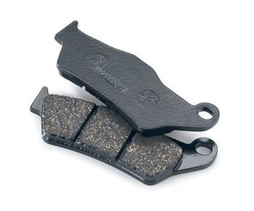 Picture of FRONT BRAKE PAD SET (54813990100)