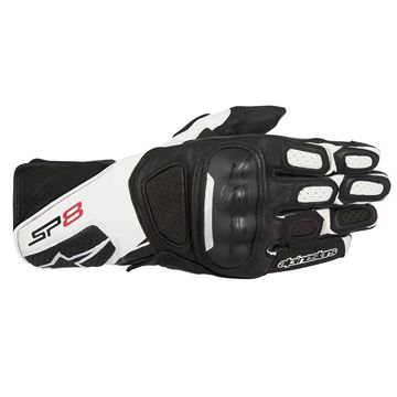 Picture of ALPINESTARS SP-8 V2