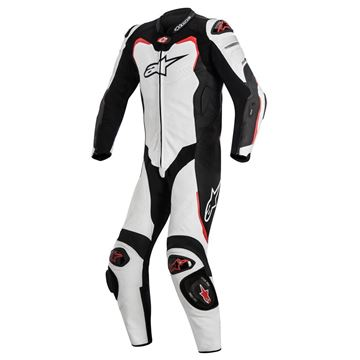 Picture of ALPINESTARS GP PRO TECH SUIT (AIR BAG READY)