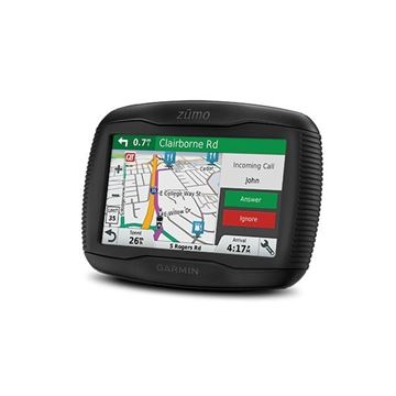 Picture of GARMIN ZUMO 395 LM GPS