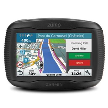 Picture of GARMIN ZUMO 345 LM GPS