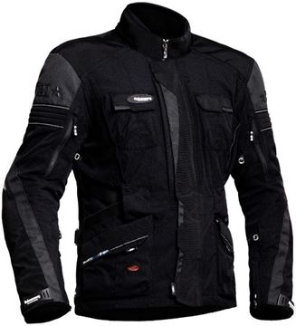 Picture of HALVARSSONS PRIME JACKET