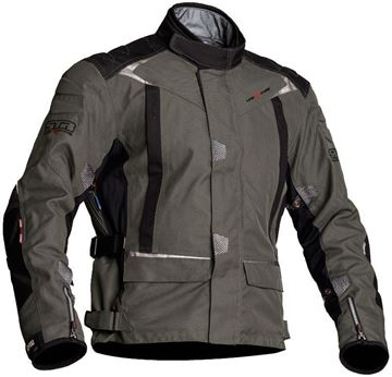 Picture of LINDSTANDS QURIZO JACKET