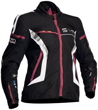 Picture of LINDSTANDS WOMENS ZOYA JACKET