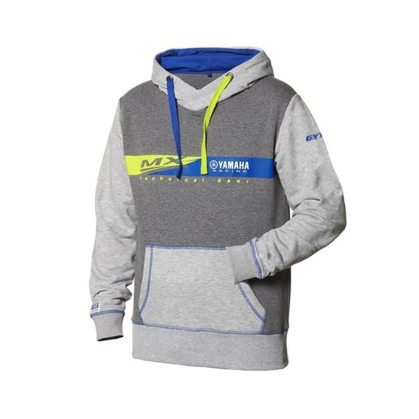 Picture of YAMAHA MX HOPTON HOODIE