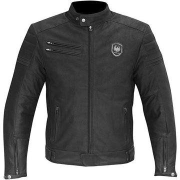 Picture of MERLIN ALTON LEATHER JACKET