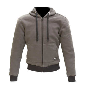 Picture of MERLIN HAMLIN ZIP UP HOODY 100% KEVLAR