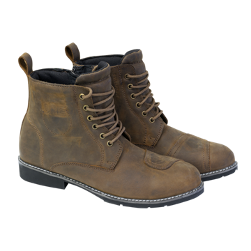 Picture of ROUTE ONE ASHTON WATERPROOF BOOT