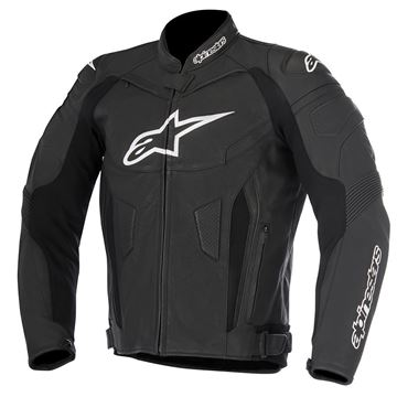 Picture of ALPINESTARS GP PLUS R V2 LEATHER JACKET