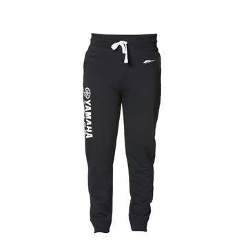 Picture of YAMAHA PADDOCK BLUE RELAX TROUSERS