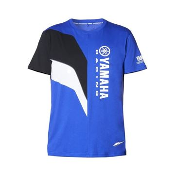 Picture of YAMAHA PADDOCK BLUE T-SHIRT