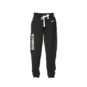 Picture of YAMAHA JUNIOR PADDOCK BLUE RELAX TROUSERS
