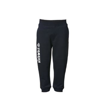 Picture of YAMAHA KIDS PADDOCK BLUE RELAX JOGGERS