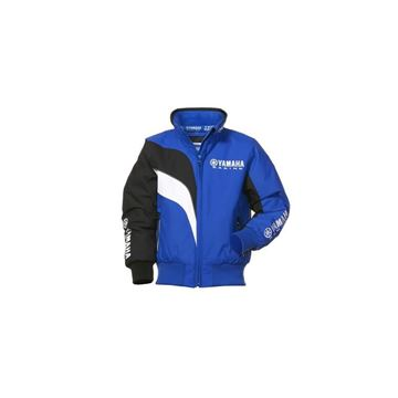 Picture of YAMAHA KIDS PADDOCK BLUE JACKET