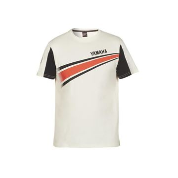 Picture of YAMAHA REVS BYSON T-SHIRT