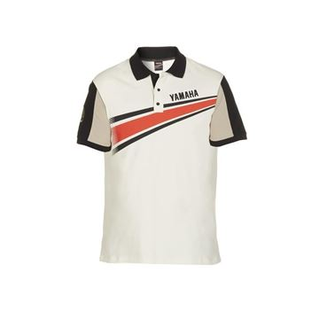 Picture of YAMAHA REVS MIO POLO SHIRT