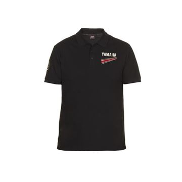 Picture of YAMAHA REVS NUOVO POLO SHIRT