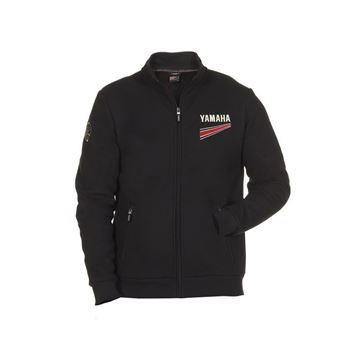 Picture of YAMAHA REVS REX ZIP SWEATER