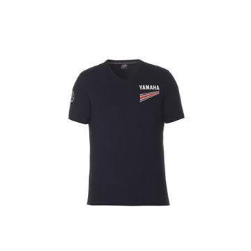 Picture of YAMAHA REVS T-SHIRT